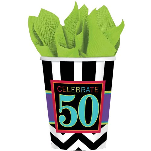50th Celebration Cup