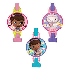 Doc McStuffins Blowout