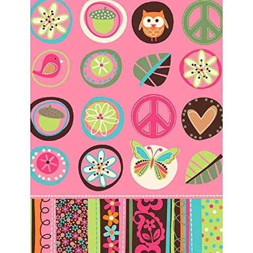 Hippie Chick Tablecover