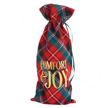 Comfort & Joy Bottle Bag
