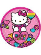 Hello Kitty Dessert Plate