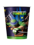 Teenage Mutant Ninja Turtles Cup 9oz - 8 Count