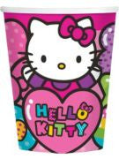 Hello Kitty Cup 9oz