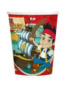 Jake and the Never Land Pirates Cup 9oz