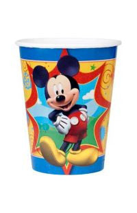 Mickey Mouse Cup 9oz
