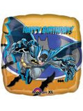 Batman Deluxe Party Kit