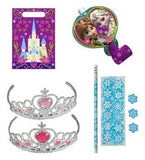 Disney  Frozen  Favor Kit