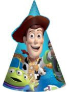 Toy Story Hat - 8 Count