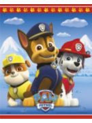 Paw Patrol Loot Bag - 8 count