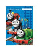 Thomas & Friends Loot Bag - 8 Count