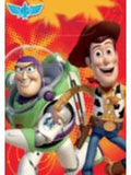 Toy Story Loot Bag - 8 Count