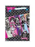 Monster High Loot Bag - 8 Count