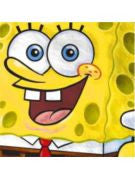 SpongeBob Luncheon Napkins - 16 Count