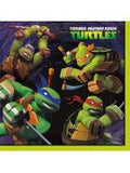Teenage Mutant Ninja Turtles Luncheon Napkin
