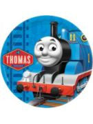 Thomas & Friends Luncheon Plate