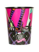 Monster High Plastic Cup