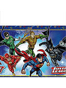 Justice League Tablecover