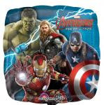 Avengers Deluxe Party Kit for 8