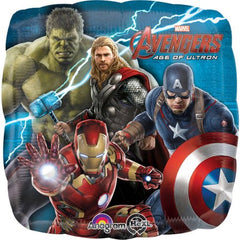 "18"" The Avengers Foil Balloon"