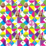 Barbie Gift Wrap