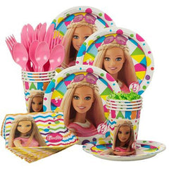 Barbie Basic Party Kit