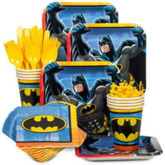 Batman Basic Party Kit