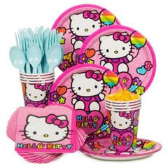 Hello Kitty Basic Party Kit