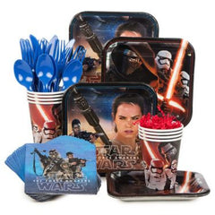Star Wars Basic Party Kit