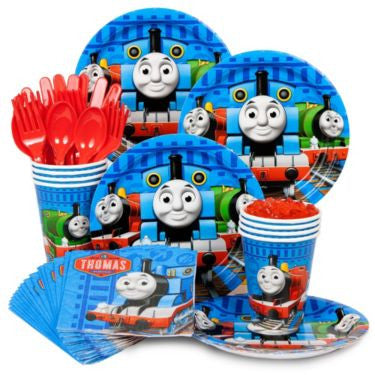 Thomas And Friends Basic Party Kit