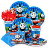 Thomas And Friends Party Kit - 8 Guests