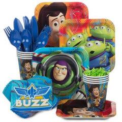 Disney   Toy Story Basic Party Kit