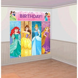 Disney Princess Dream Big Scene Setters Wall