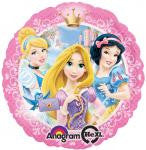 Disney Princess Portrait Foil Balloon