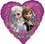 Disney Frozen Love Foil Balloon