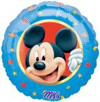 Mickey Mouse Foil Balloon