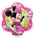 Minnie Strike A Pose Foil Balloon