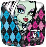 Monster High Foil Balloon