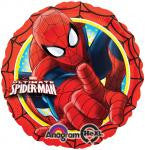 Deluxe Spider-Man Party Kit - 8 Guests