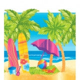 Surfs Up Tablecover