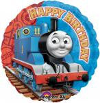 Thomas Happy birthday Foil Balloon