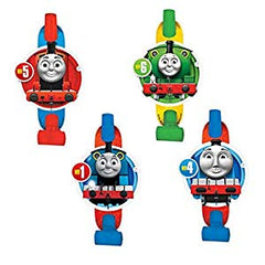 Thomas & Friends Blowout - 8 Count