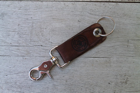 Boot Pull Key Chain - Work Boot