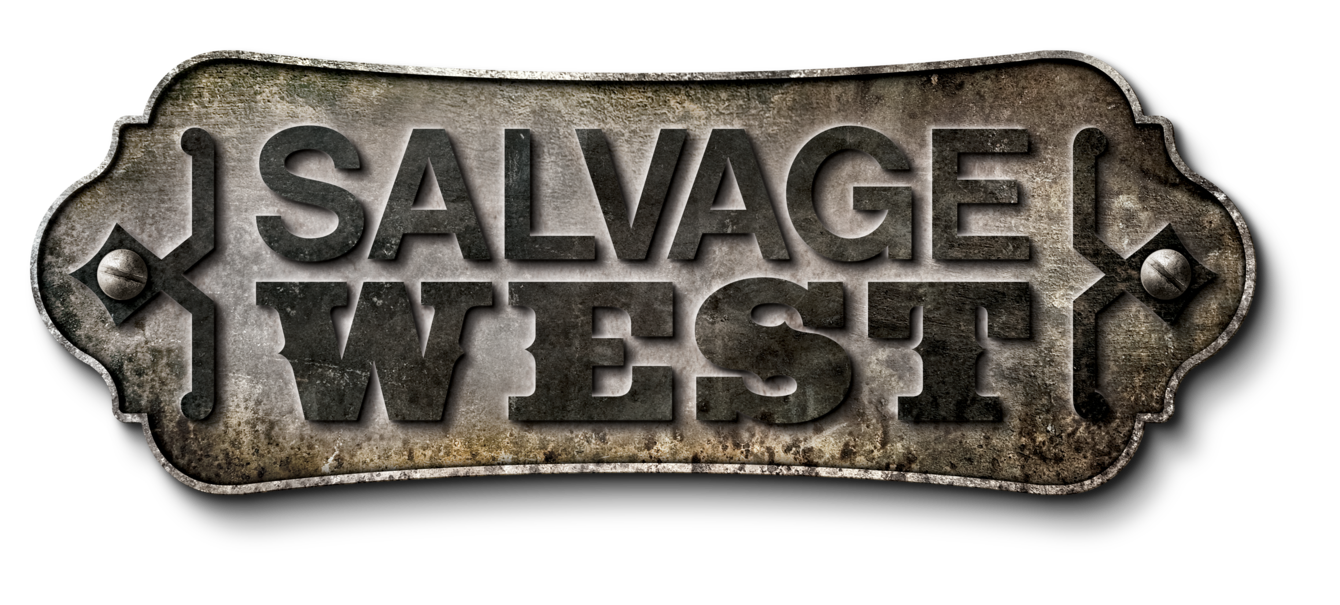 Salvage West