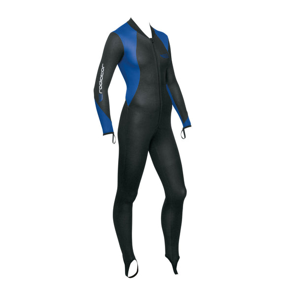 Ladies Full Body Suit 0.5mm