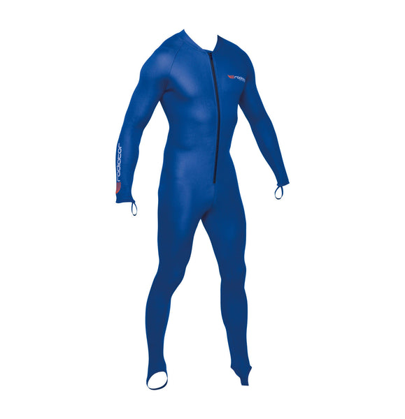 Mens Thermal Full Body Suit 0.5mm