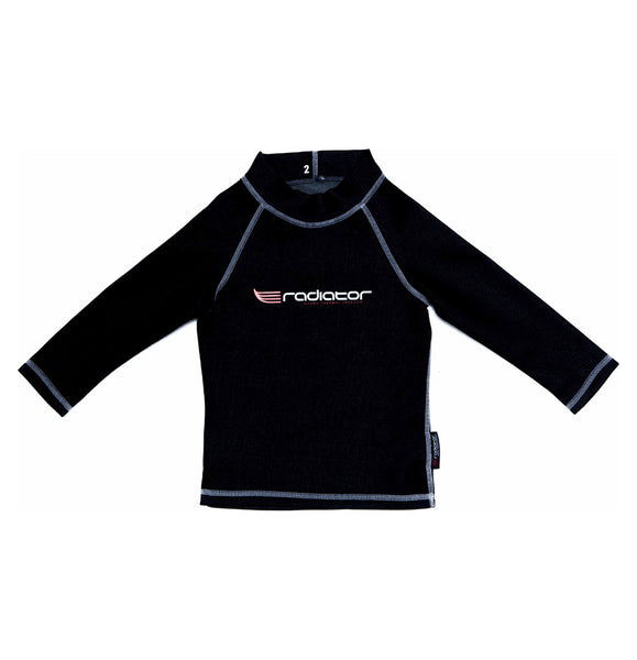 Thermal Kids Vest Long Sleeve 0.5mm