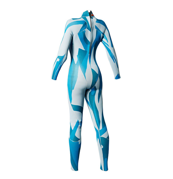 Ladies Shark Deterrent (Elude Mid) Diving Suit