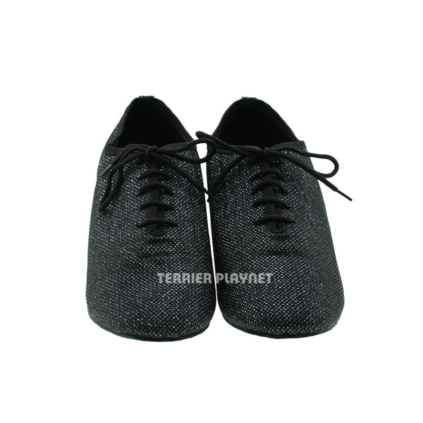 Black Men Dance Shoes M59