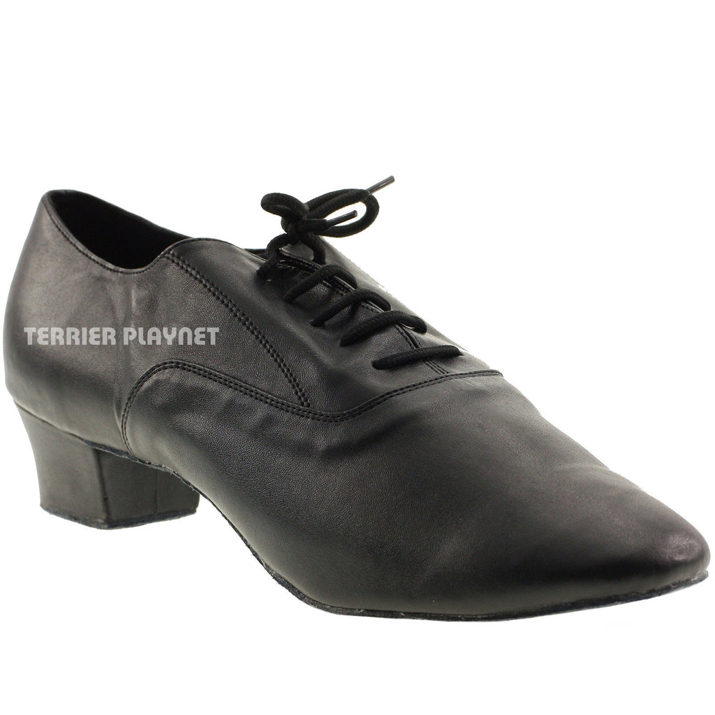 Black Men Dance Shoes M6