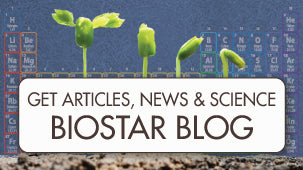 BioStar Blog Articles: Nutrition information for dogs and horses
